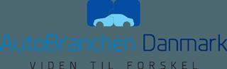 brugt bil forhandler Autobranchen Danmark logo